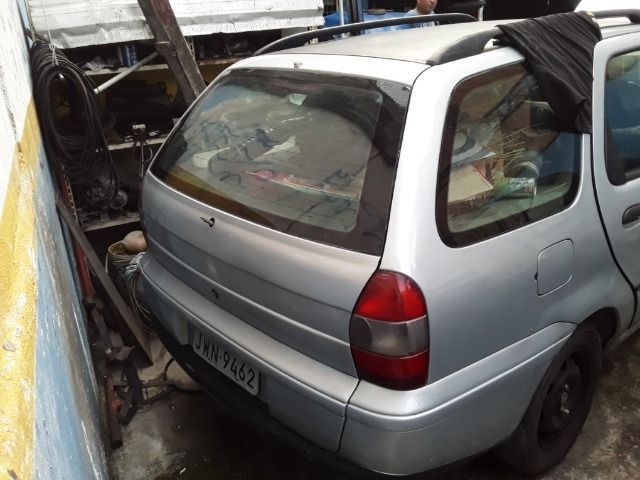 Carro Fiat palioweeknd de - Foto 3
