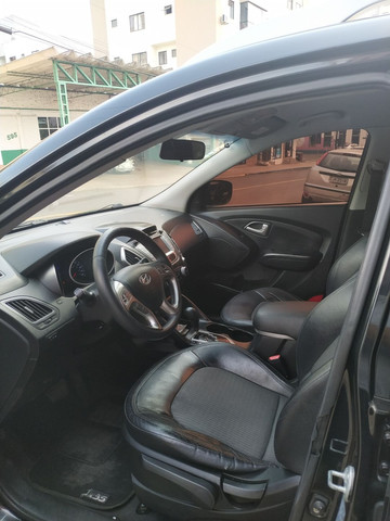 Ix35 automática 2015 - Foto 5