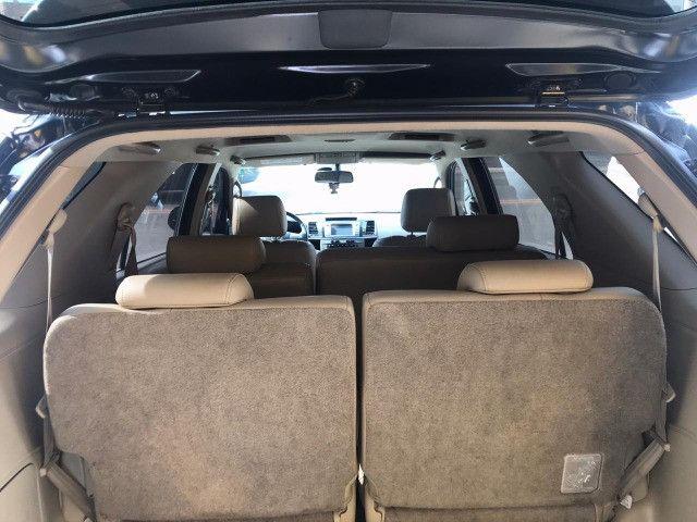 Hilux SW4 SRV Automático 2012 - Foto 6