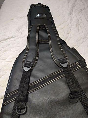 Bag Luxo para violão - Foto 4