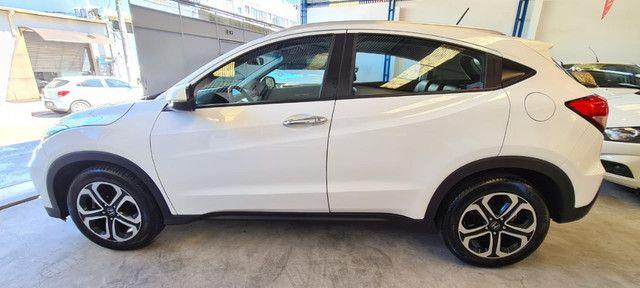 Honda HR-V EX 1.8 automático 2015/16 - Foto 7