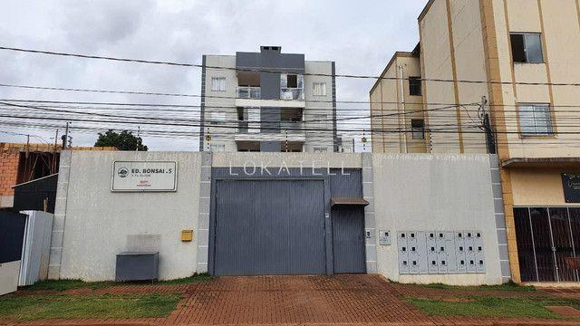 Apartamento para locação - Foto 2