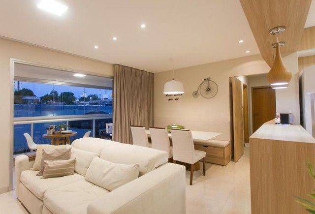 Apartamento Eco Vita Ideale 98m 3/4 sendo 01 suíte 2 Vagas - Foto 7