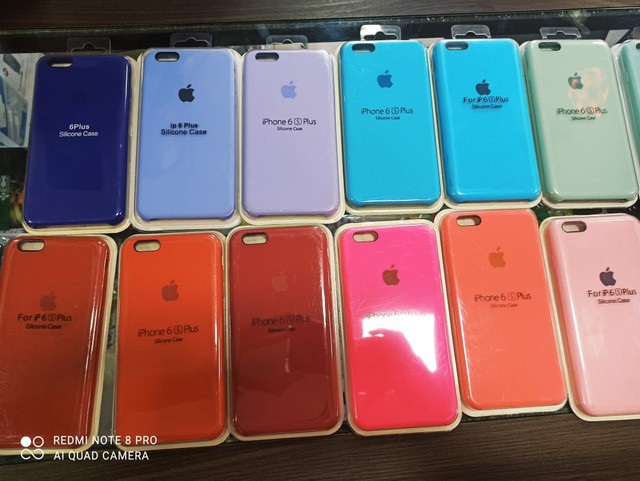 Cases iphone 6 e 6plus - Foto 2