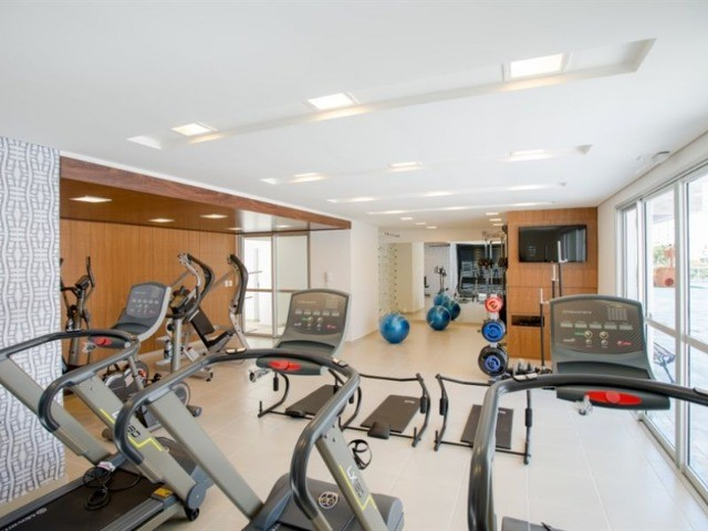 Apartamento Eco Vita Ideale 98m 3/4 sendo 01 suíte 2 Vagas - Foto 18