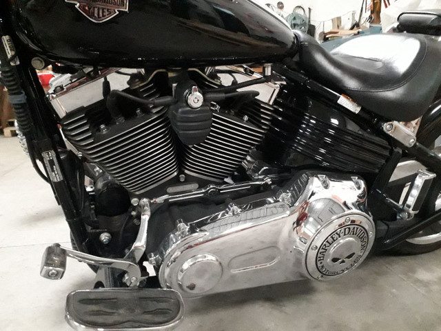Vendo Harley Davidson Rocker c 1600cc - Foto 5