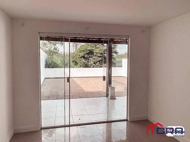 Casa com 3 dormitórios à venda, 170 m² por R$ 600.000,00 - Ano Bom - Barra Mansa/RJ
