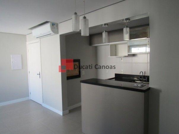 Apartamento para Aluguel no bairro Marechal Rondon - Canoas, RS - Foto 4