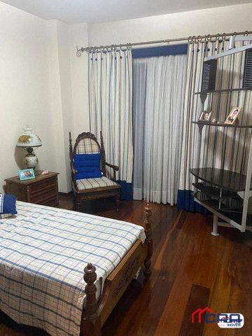 Apartamento com 4 dormitórios à venda, 159 m² por R$ 850.000,00 - Centro - Barra Mansa/RJ - Foto 16