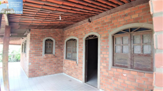 Chácara á venda em Gravatá-PE 2.000m² Ref 08 - Foto 4