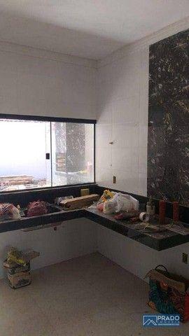 Casa à venda, 104 m² por R$ 380.000,00 - Parque das Flores - Goiânia/GO - Foto 11
