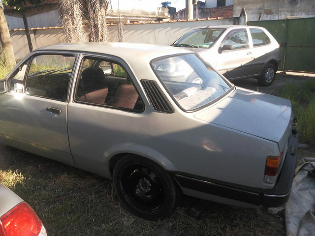 Vendo chevett  85  - Foto 5
