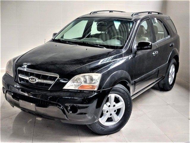 Kia Sorento EX 2.5 16V (aut) 2009 + Laudo Cautelar I 81 98222.7002 (CAIO) - Foto 3