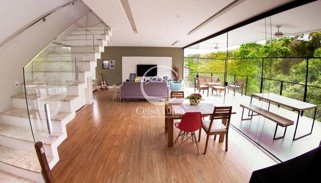 Casa de condomínio à venda com 3 dormitórios em Pendotiba, Niterói cod:119