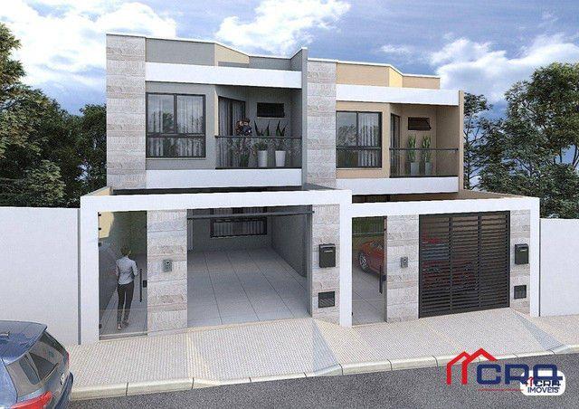 Casa com 3 dormitórios à venda, 163 m² por R$ 650.000,00 - Jardim Belvedere - Volta Redond - Foto 3