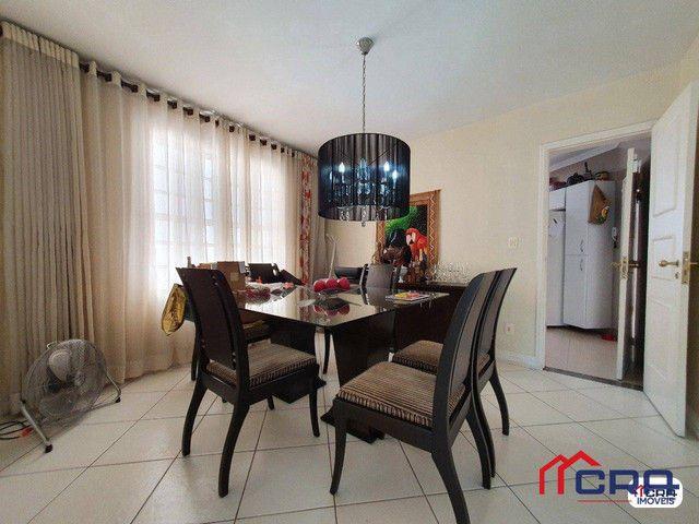 Casa com 3 dormitórios à venda, 300 m² por R$ 880.000,00 - Santa Rosa - Barra Mansa/RJ - Foto 2