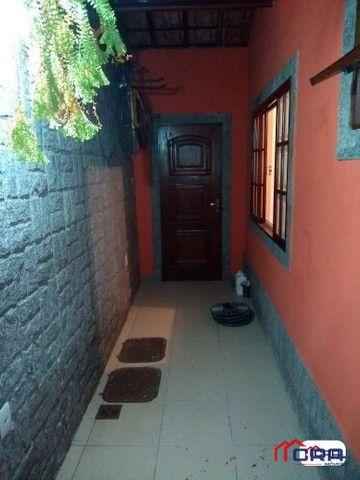 Casa com 3 dormitórios à venda por R$ 600.000,00 - Jardim Vila Rica - Tiradentes - Volta R - Foto 9