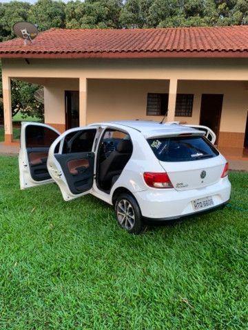 Volkswagen Gol 1.0 09/10 - Foto 6