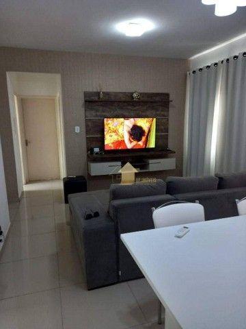 Apartamento com 2 dormitórios à venda, 67 m² por R$ 170.000,00 - Baú - Cuiabá/MT - Foto 6