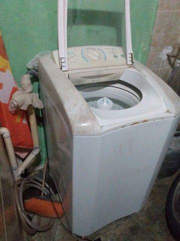 Máquina de lavar roupa Electrolux 9.k - Foto 3
