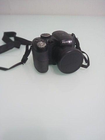 Camera semi profissional FUJIFILM - Foto 3