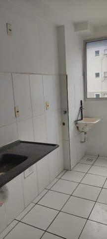 Alugo Apto de 2 quartos sendo 01 suite Centro de Cuiabá - Chapada Diamantina - Foto 4