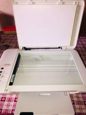 Impressora HP semi nova  - Foto 4