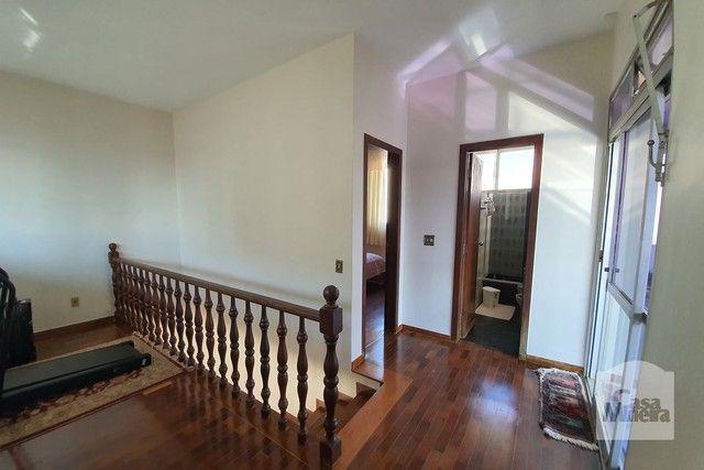 Apartamento à venda com 4 dormitórios em Funcionários, Belo horizonte cod:327790 - Foto 19