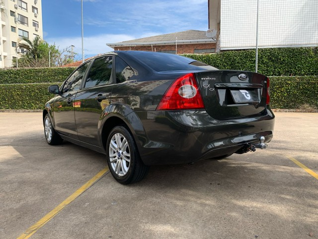 Ford Focus Sedan 2.0 2013 Automático - Foto 4