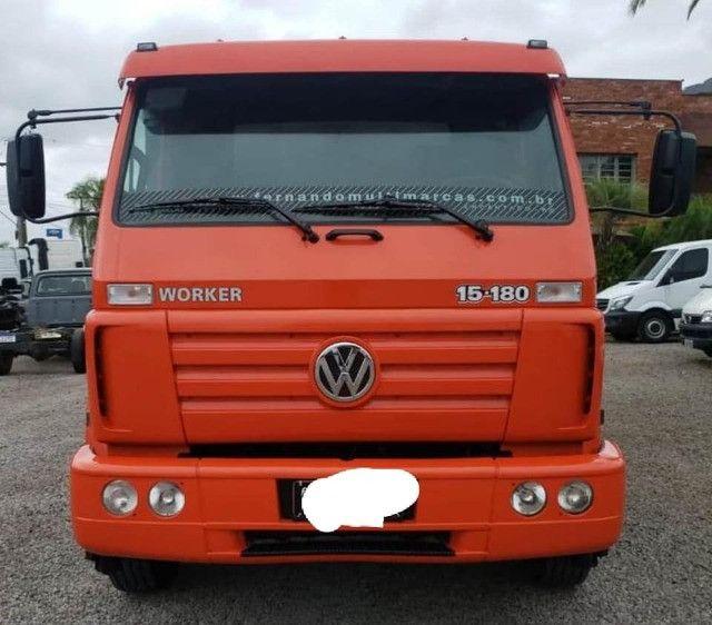 2004 Volkswagen 15 180 - Foto 5