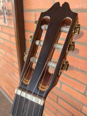 Violão luthier de jacarandá da Bahia  - Foto 2