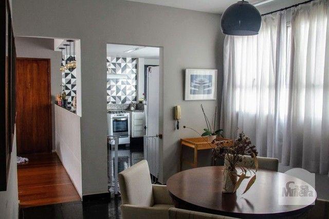 Apartamento à venda com 4 dormitórios em Santo antônio, Belo horizonte cod:328796 - Foto 3