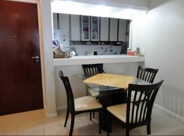 Apartamento no Centro em São Vicente - Foto 5