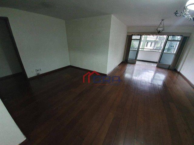 Apartamento com 4 dormitórios à venda, 145 m² por R$ 650.000,00 - São Geraldo - Volta Redo