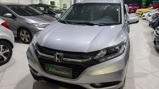Honda Hr-V Touring - 2018 - Foto 2