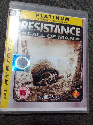 Jogos de PS3 Promoção (Somente venda) - Foto 4