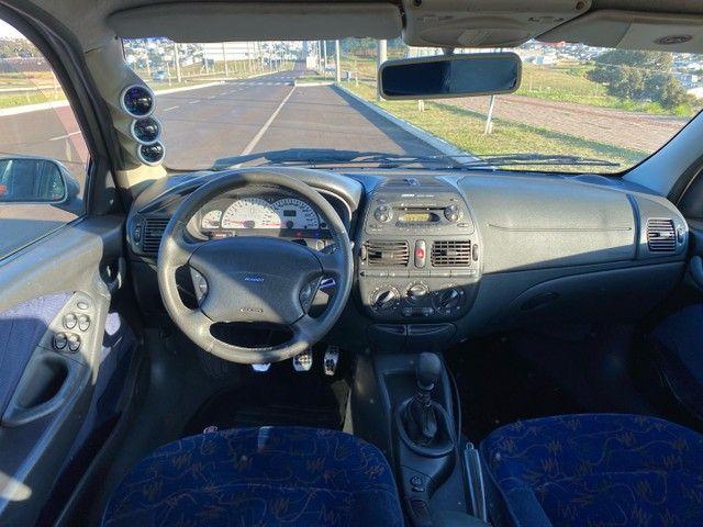 Vendo ou troco Fiat Marea turbo 2002  - Foto 5