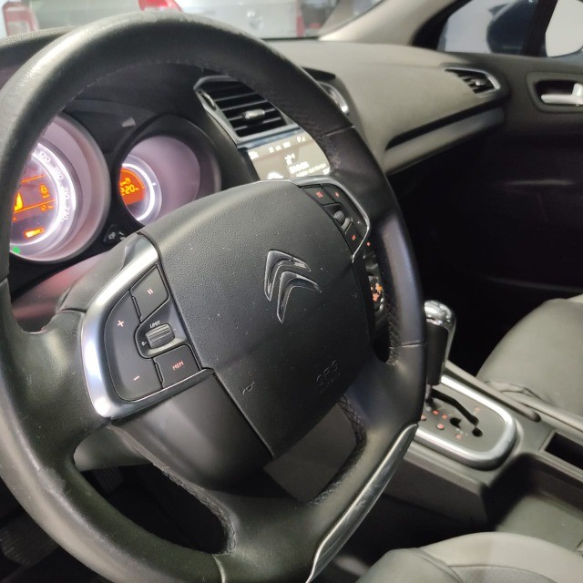 Citroen C4 lounge 1.6 thp turbo exl - Foto 2