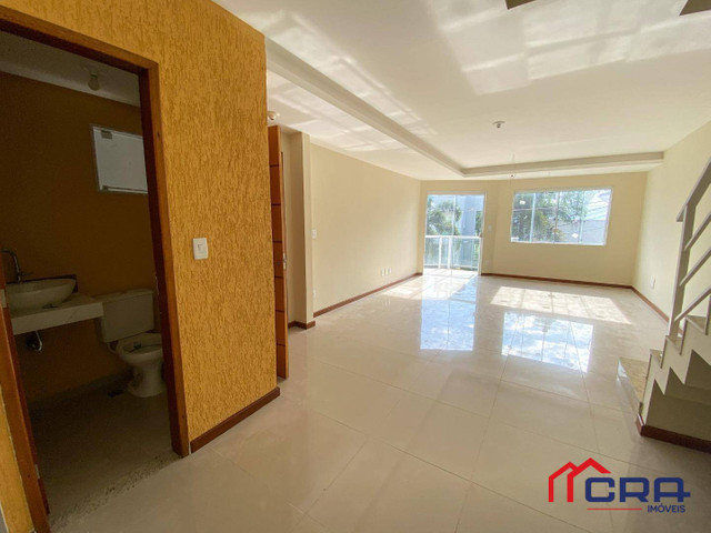 Casa com 3 dormitórios à venda, 168 m² por R$ 590.000,00 - Morada da Colina - Volta Redond - Foto 3