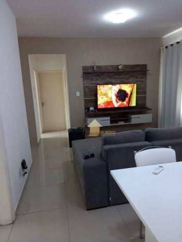 Apartamento com 2 dormitórios à venda, 67 m² por R$ 170.000,00 - Baú - Cuiabá/MT - Foto 4