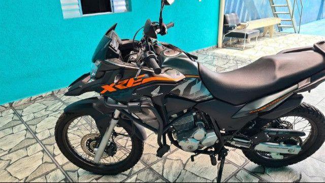 Honda XRE 300/ CARTA + PARCELA  - Foto 3