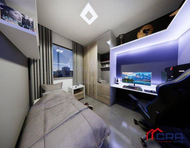 Apartamento com 3 dormitórios à venda, 150 m² por R$ 630.000,00 - Jardim Belvedere - Volta - Foto 20