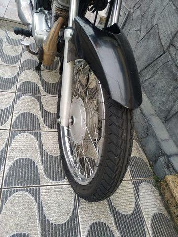 CG Fan 125cc - Foto 6