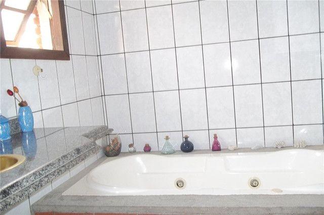 Sobrado para aluguel, 4 quartos, 4 suítes, 8 vagas, Dos Pássaros - São Bernardo do Campo/S - Foto 14
