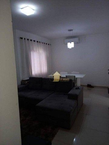 Apartamento com 2 dormitórios à venda, 67 m² por R$ 170.000,00 - Baú - Cuiabá/MT - Foto 7