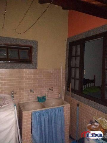 Casa com 3 dormitórios à venda por R$ 600.000,00 - Jardim Vila Rica - Tiradentes - Volta R - Foto 18