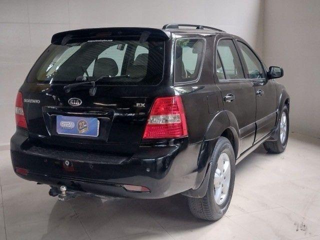 Kia Sorento EX 2.5 16V (aut) 2009 + Laudo Cautelar I 81 98222.7002 (CAIO) - Foto 16