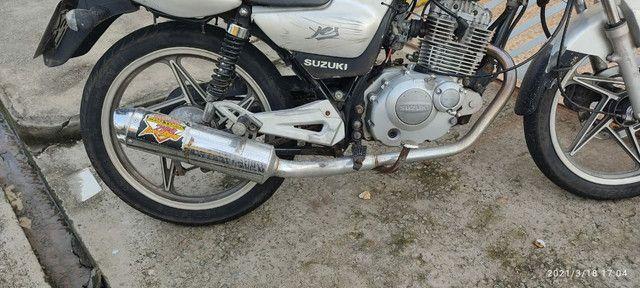 Descarga da Suzuki  - Foto 3