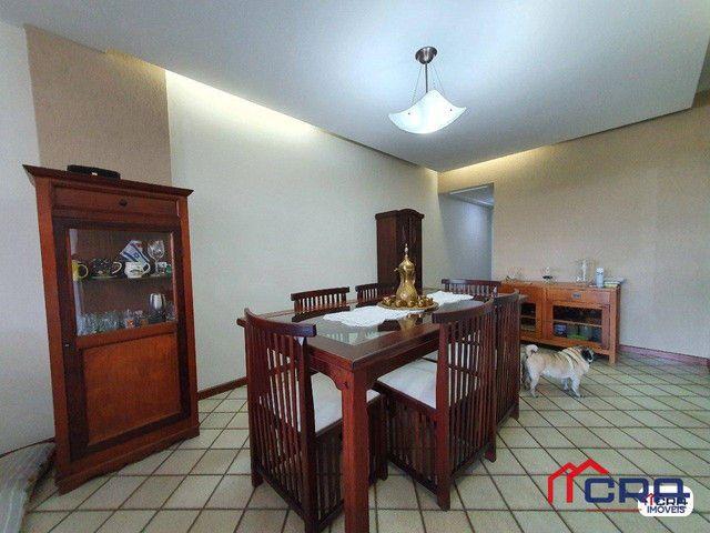 Apartamento com 3 dormitórios à venda, 146 m² por R$ 660.000,00 - Jardim Amália - Volta Re - Foto 10