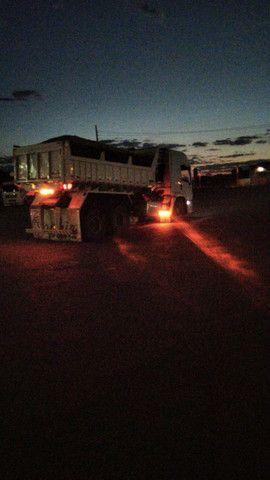Caminhão - caçamba - Foto 4